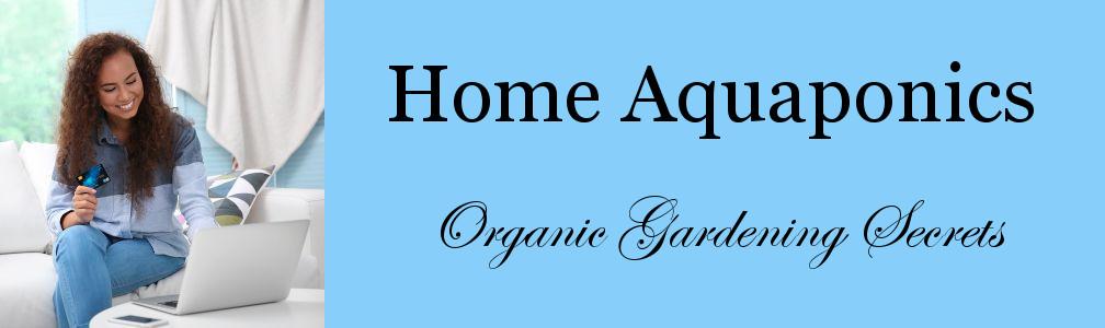 Organic Gardening Secrets