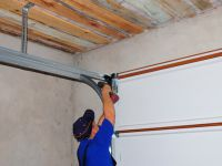 Garage Door Repair Specialist