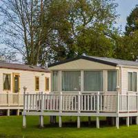 Caravan And Mobile Home Hire