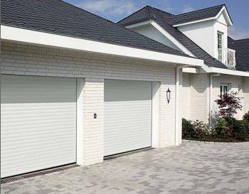 DIY Garage Doors