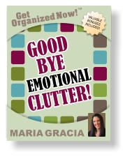 Say goodbye to emotional clutter