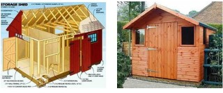 Plans To Build A Shed.