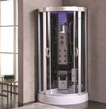Steam Shower Cabins