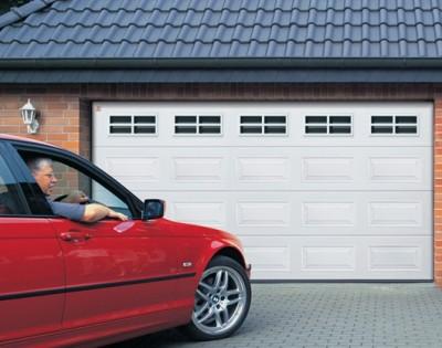 Electric Garage Doors